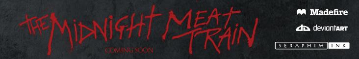Midnight Meat Train [Motion Comic]