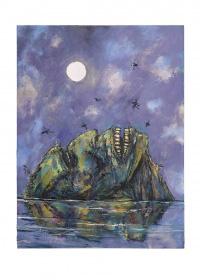 Death's Island